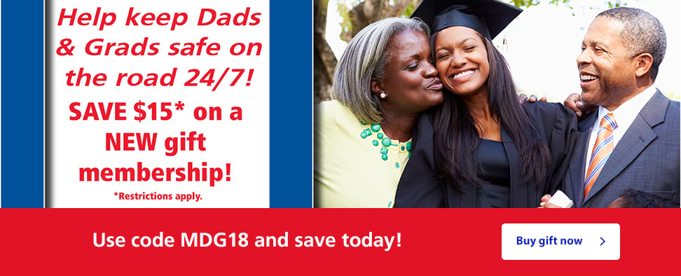 Moms Dads and Grads Promo MDG18