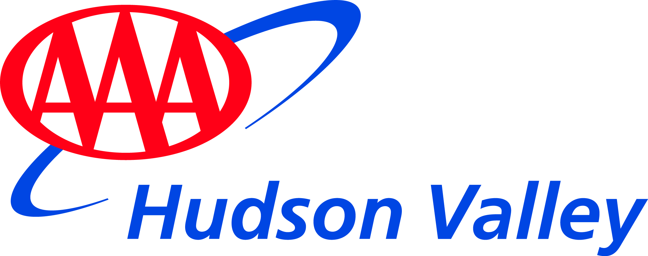 AAA Hudson Valley logo