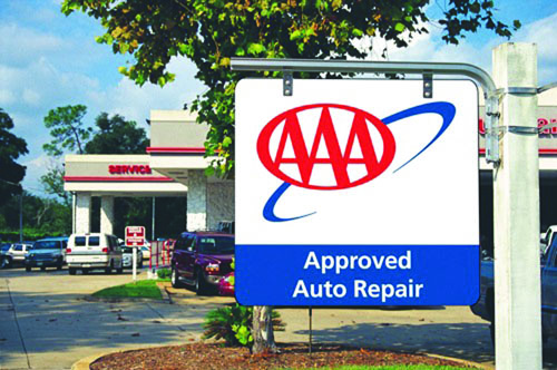 Aaa Approved Auto Repair Shops Aaa Hudson Valley