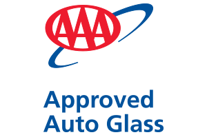 Approved Auto Glass Card
